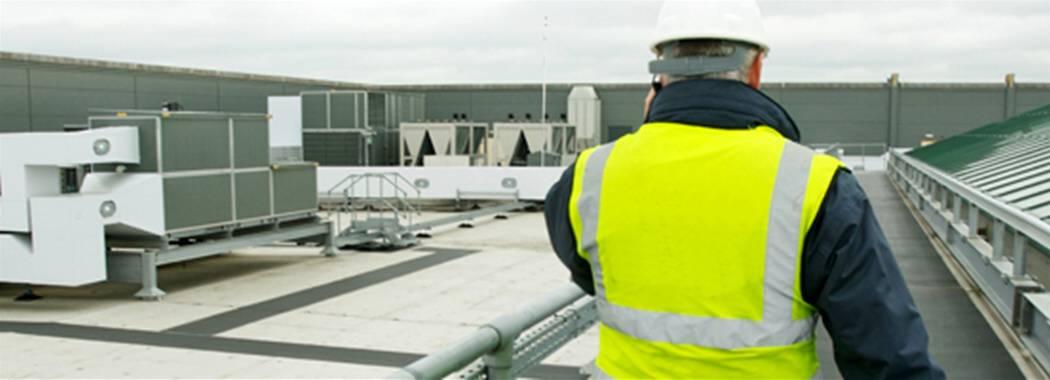 Liquid Plastic Roofing Surveys